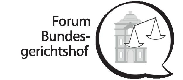 Forum Bundesgerichtshof